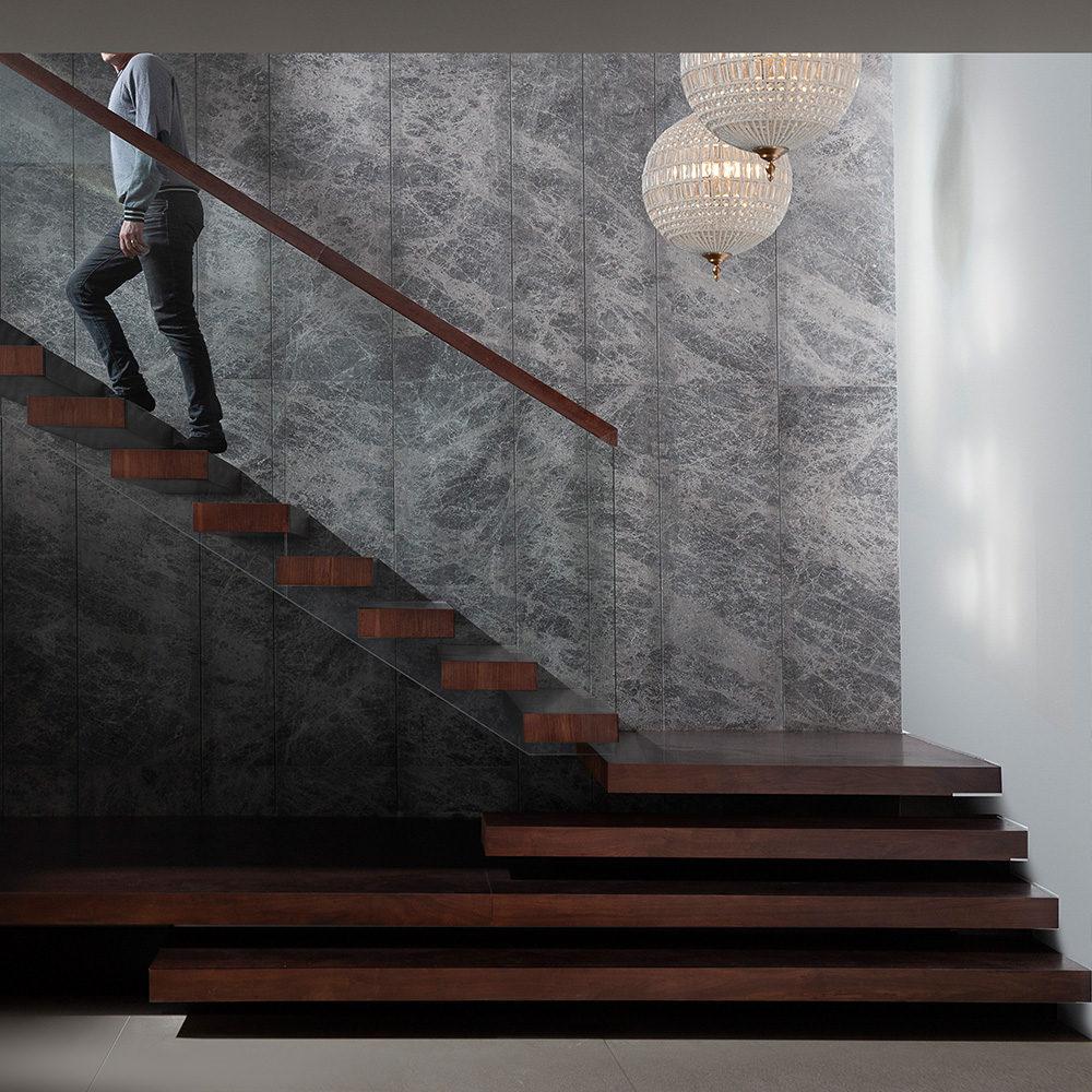طراحی داخلی پروژه کمال الملک