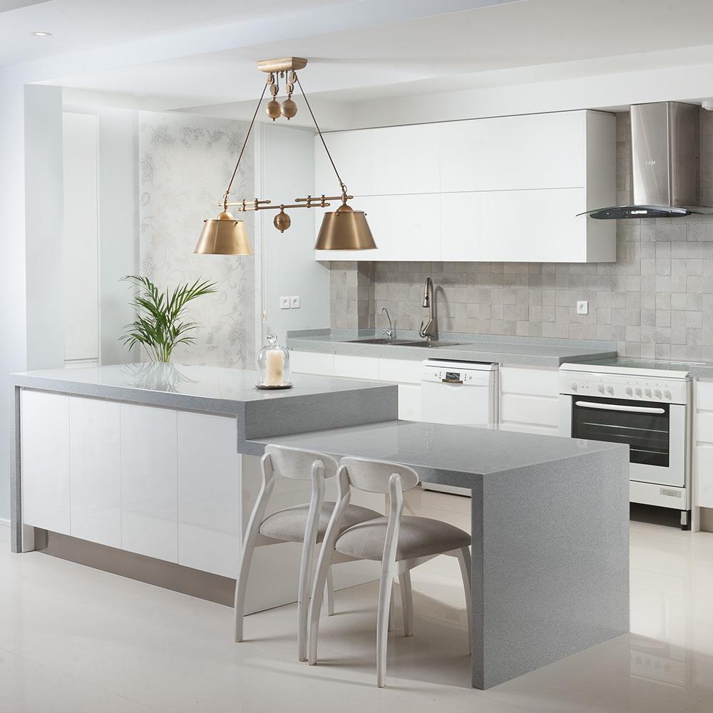 کابینت آشپزخانه مدرن پروژه فرهنگ