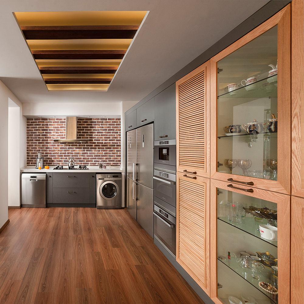 کابینت آشپزخانه مدرن -مدل آرتا